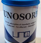 UNO Gas Filters Anesthesia Solutions for Small Animal Research