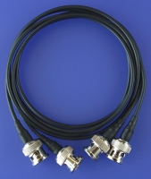 Oxford Optronix - OxyLite - BNC data cables