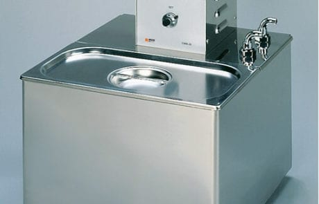 MDE GmbH - Small Vessel Wire Myograph Systems - CWB-02 Circulating Water Bath