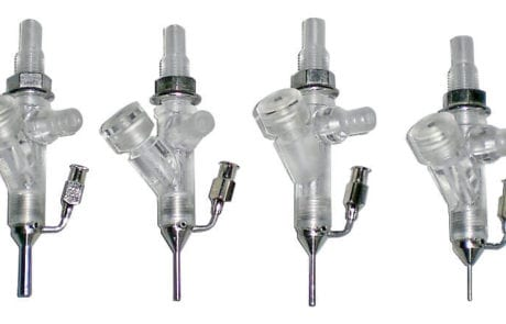 MDE GmbH - Isolated Heart Perfusion System - Heart Suspending Units