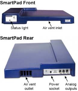Kaha Sciences - TR181 SmartPad