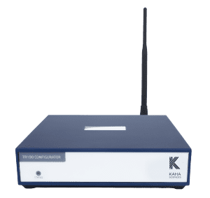 Kaha Sciences - TR190 ConfigSoft & Configurator System