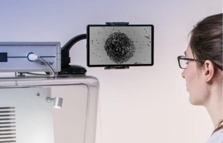 Oxford Optronix - HypoxyLab System 2