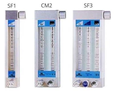 UNO BV - Flowmeters