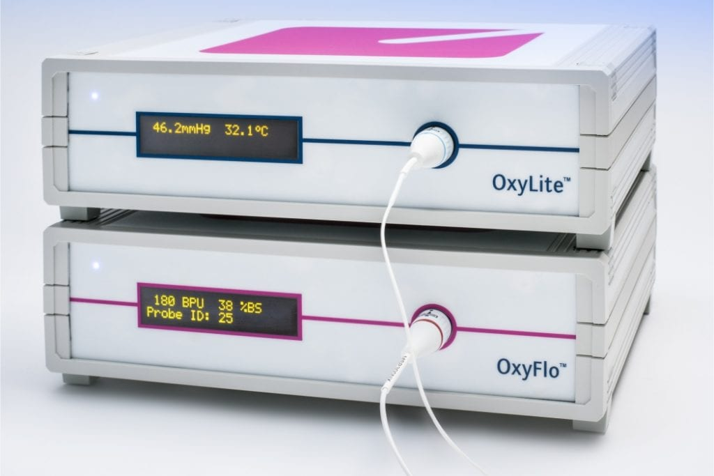 Oxford Optronix - OxyLite and OxyFlo