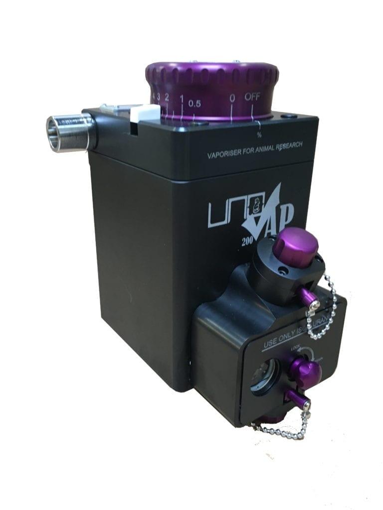 UNO BV - UNO Vaporizer Sigma Delta