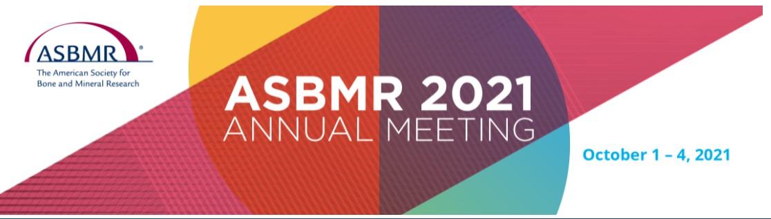 ASBMR 2021